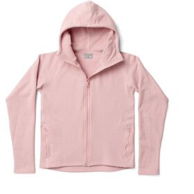 Houdini Power Houdi Jacket Ungdom Powder Pink